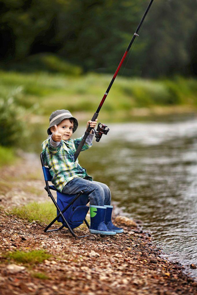 Чему стоит обучить своего ребёнка службы - Знание основ