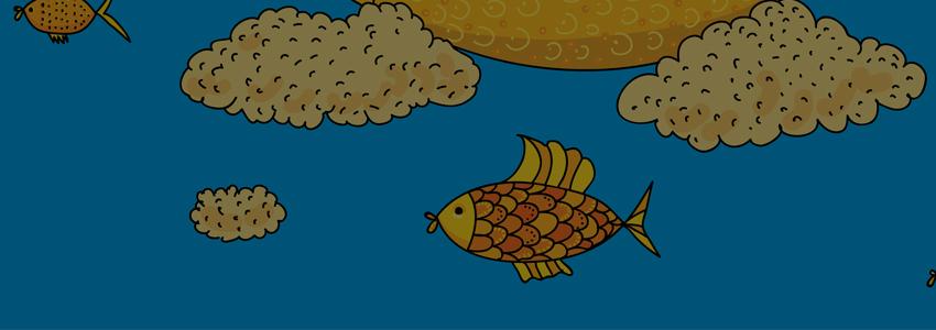 Рыбные фамилии