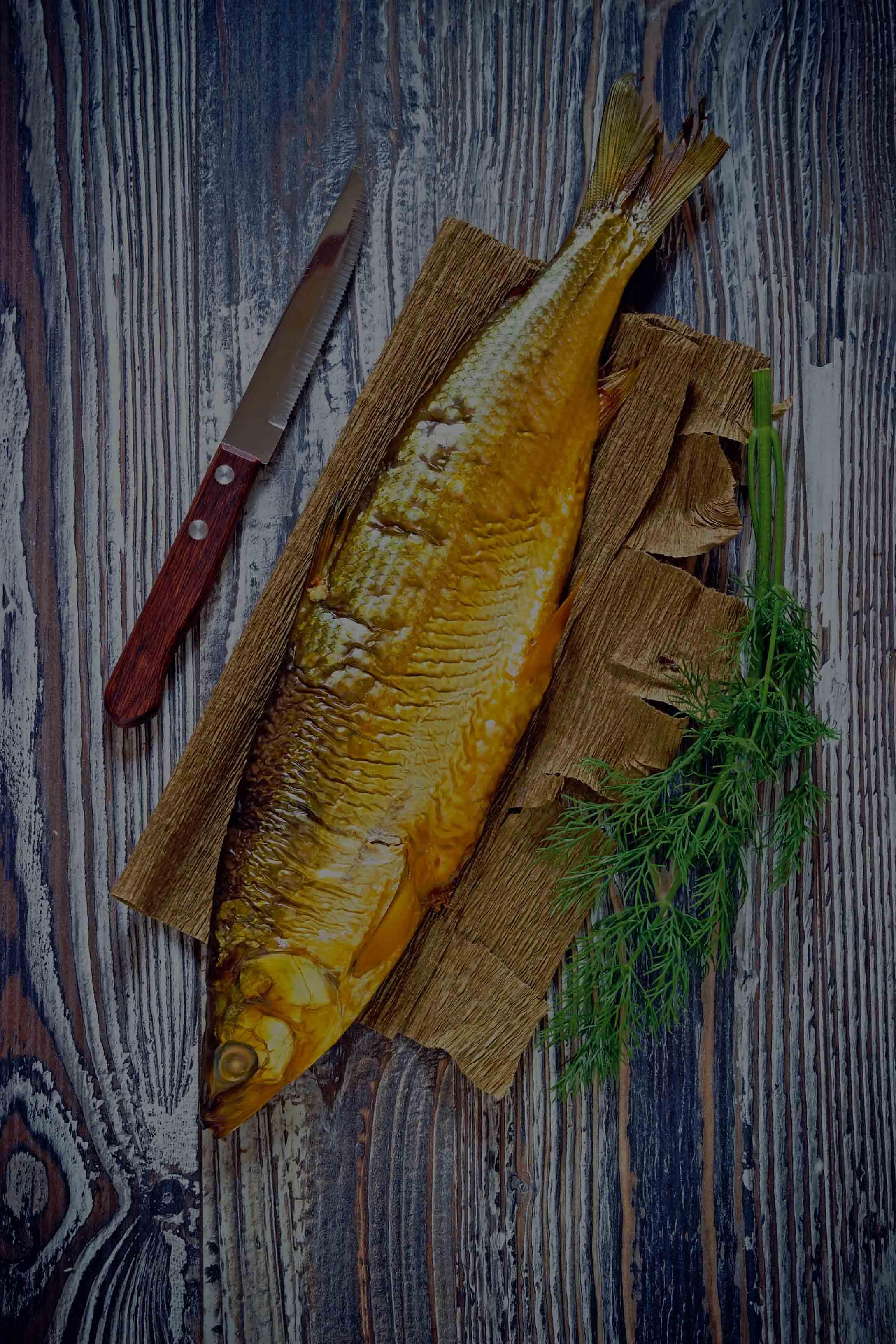 Рыба номера — муксун